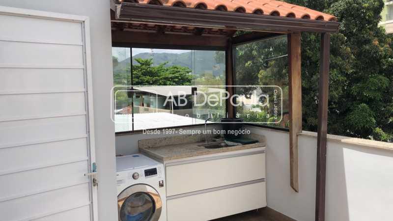 WhatsApp Image 2020-07-06 at 1 - Casa à venda Rua Aladim,Rio de Janeiro,RJ - R$ 515.000 - ABCA40023 - 17