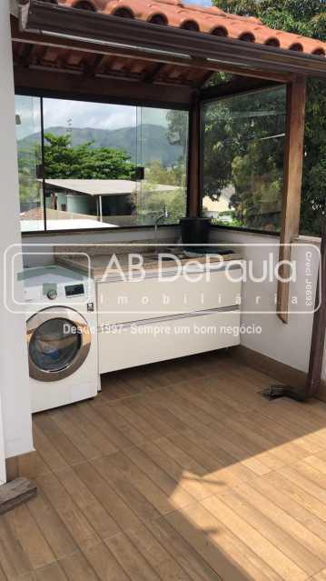 WhatsApp Image 2020-07-06 at 1 - Casa à venda Rua Aladim,Rio de Janeiro,RJ - R$ 515.000 - ABCA40023 - 16