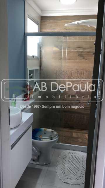 WhatsApp Image 2020-07-06 at 1 - Casa à venda Rua Aladim,Rio de Janeiro,RJ - R$ 515.000 - ABCA40023 - 12