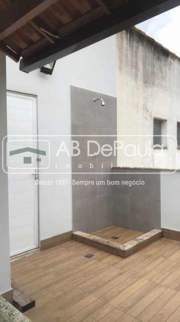 WhatsApp Image 2020-07-06 at 1 - Casa à venda Rua Aladim,Rio de Janeiro,RJ - R$ 515.000 - ABCA40023 - 19