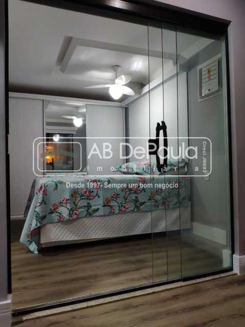 WhatsApp Image 2020-07-06 at 1 - Casa à venda Rua Aladim,Rio de Janeiro,RJ - R$ 515.000 - ABCA40023 - 9
