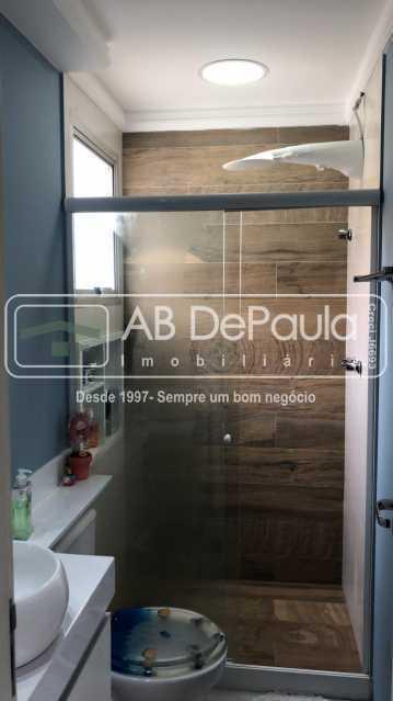 WhatsApp Image 2020-07-06 at 1 - Casa à venda Rua Aladim,Rio de Janeiro,RJ - R$ 515.000 - ABCA40023 - 21