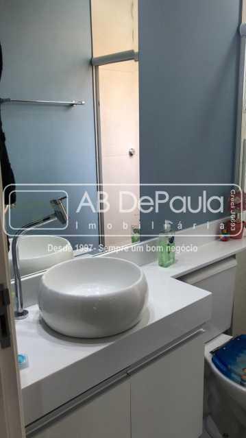 WhatsApp Image 2020-07-06 at 1 - Casa à venda Rua Aladim,Rio de Janeiro,RJ - R$ 515.000 - ABCA40023 - 13
