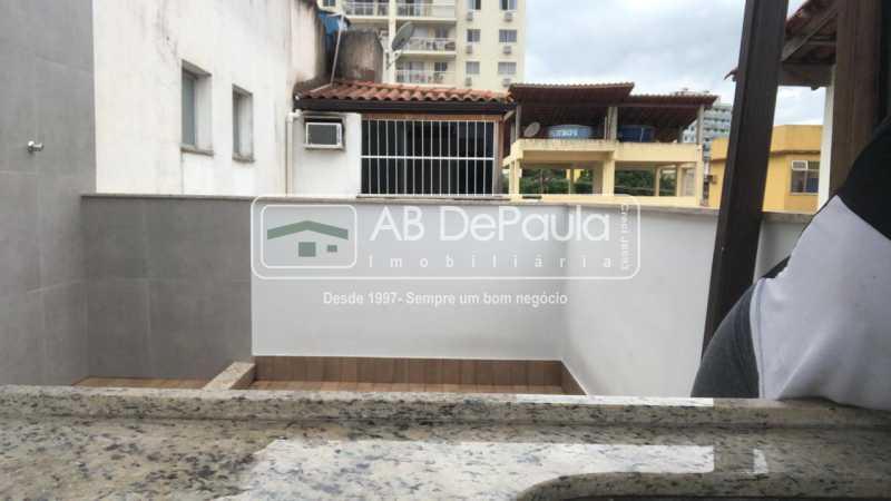 WhatsApp Image 2020-07-06 at 1 - Casa à venda Rua Aladim,Rio de Janeiro,RJ - R$ 515.000 - ABCA40023 - 15