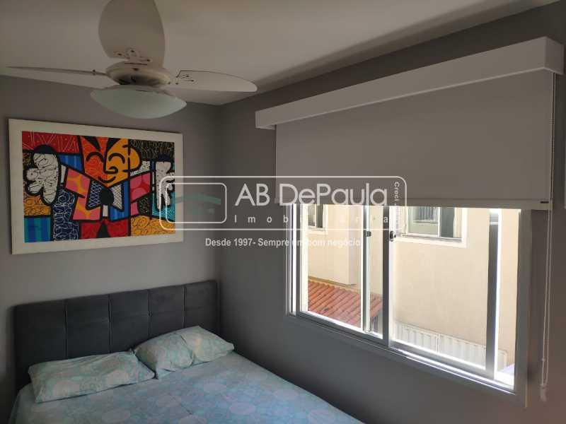 WhatsApp Image 2020-07-06 at 1 - Casa à venda Rua Aladim,Rio de Janeiro,RJ - R$ 515.000 - ABCA40023 - 23