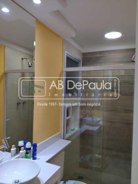 WhatsApp Image 2020-07-06 at 1 - Casa à venda Rua Aladim,Rio de Janeiro,RJ - R$ 515.000 - ABCA40023 - 24