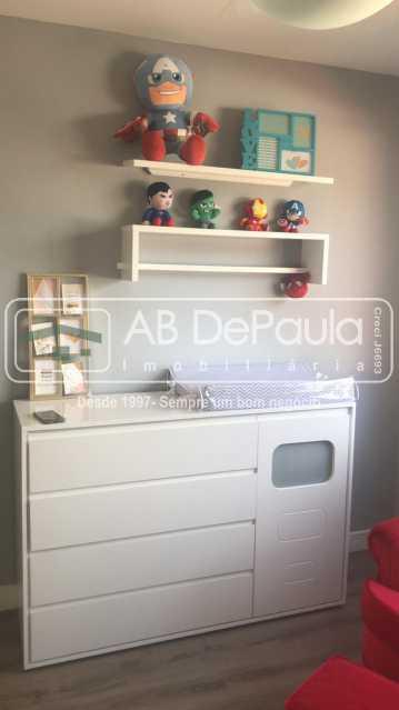 WhatsApp Image 2020-07-06 at 1 - Casa à venda Rua Aladim,Rio de Janeiro,RJ - R$ 515.000 - ABCA40023 - 25