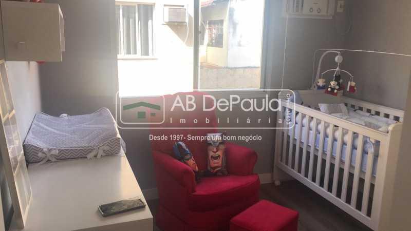 WhatsApp Image 2020-07-06 at 1 - Casa à venda Rua Aladim,Rio de Janeiro,RJ - R$ 515.000 - ABCA40023 - 26