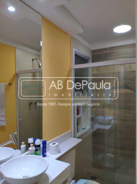 WhatsApp Image 2020-07-06 at 1 - Casa à venda Rua Aladim,Rio de Janeiro,RJ - R$ 515.000 - ABCA40023 - 27