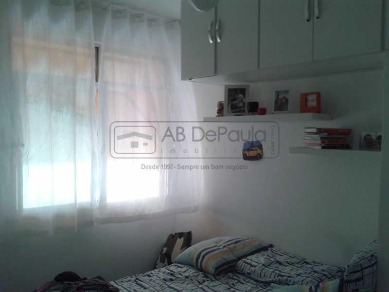 20180202_160955 - Apartamento À Venda - Rio de Janeiro - RJ - Vila Valqueire - ABAP20239 - 3