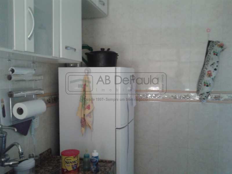 20180202_161044 - Apartamento À Venda - Rio de Janeiro - RJ - Vila Valqueire - ABAP20239 - 13