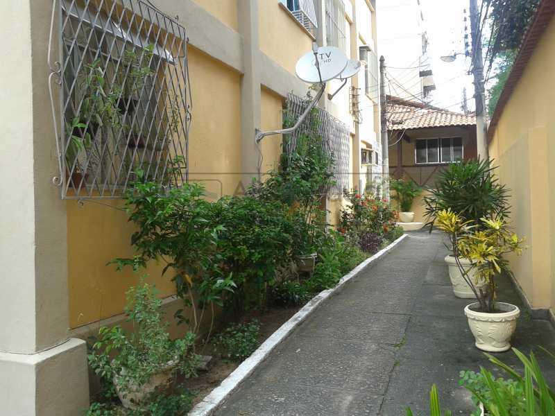 20180202_161554 - Apartamento À Venda - Rio de Janeiro - RJ - Vila Valqueire - ABAP20239 - 22