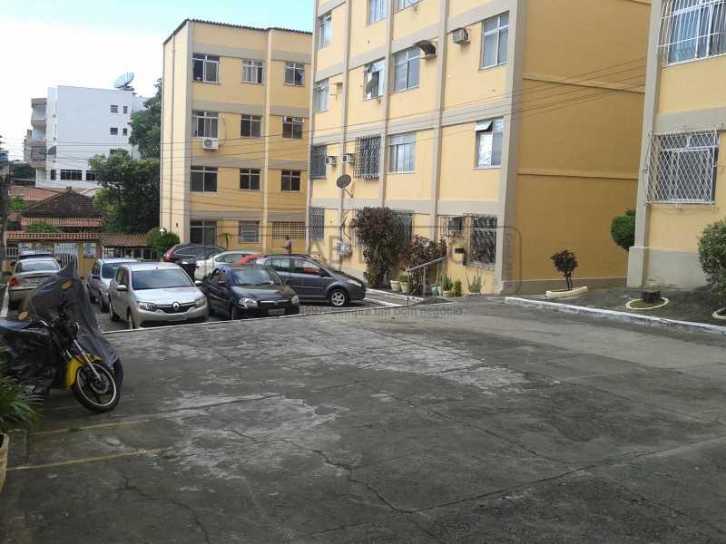 20180202_161600 - Apartamento À Venda - Rio de Janeiro - RJ - Vila Valqueire - ABAP20239 - 23