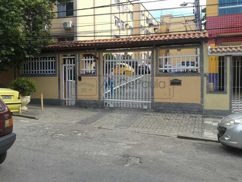 20180202_161727 - Apartamento À Venda - Rio de Janeiro - RJ - Vila Valqueire - ABAP20239 - 24
