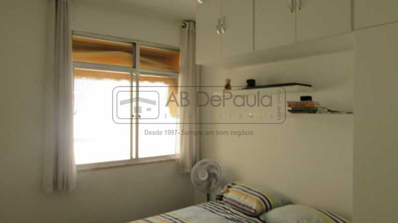 IMG-20180202-WA0019 - Apartamento À Venda - Rio de Janeiro - RJ - Vila Valqueire - ABAP20239 - 1