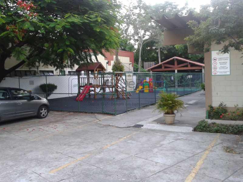 20180201_192153 - Apartamento à venda Avenida Tenente-Coronel Muniz de Aragão,Rio de Janeiro,RJ - R$ 249.000 - ABAP10011 - 23