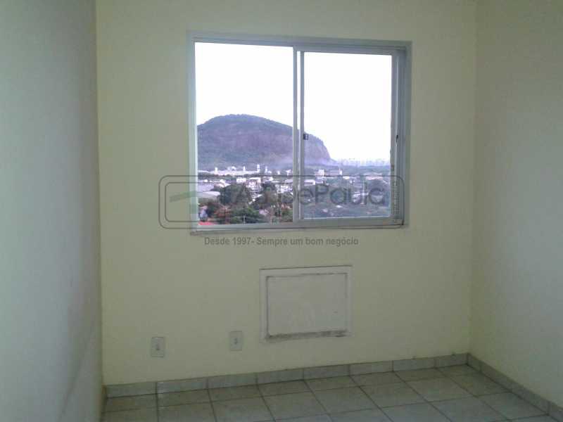 20180201_194610 - Apartamento à venda Avenida Tenente-Coronel Muniz de Aragão,Rio de Janeiro,RJ - R$ 249.000 - ABAP10011 - 10