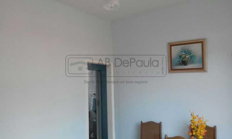 IMG-20180313-WA0008 - Apartamento Rua Araraquara,Rio de Janeiro, Bento Ribeiro, RJ À Venda, 2 Quartos, 57m² - ABAP20242 - 5