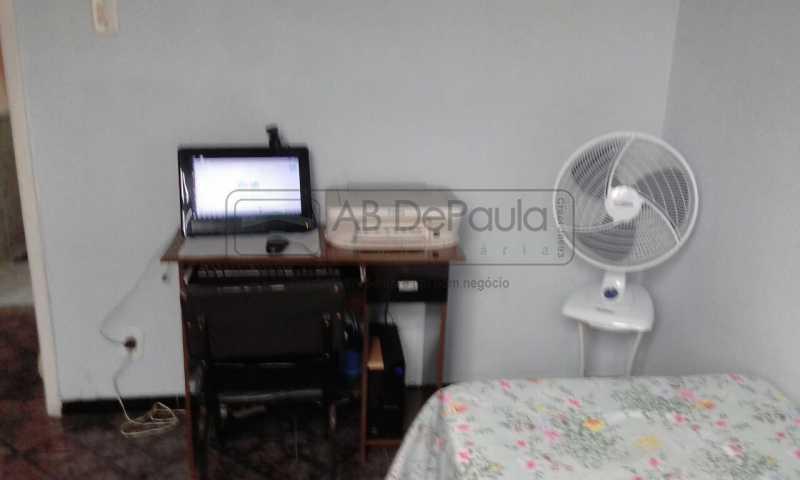 IMG-20180313-WA0010 - Apartamento Rua Araraquara,Rio de Janeiro, Bento Ribeiro, RJ À Venda, 2 Quartos, 57m² - ABAP20242 - 7