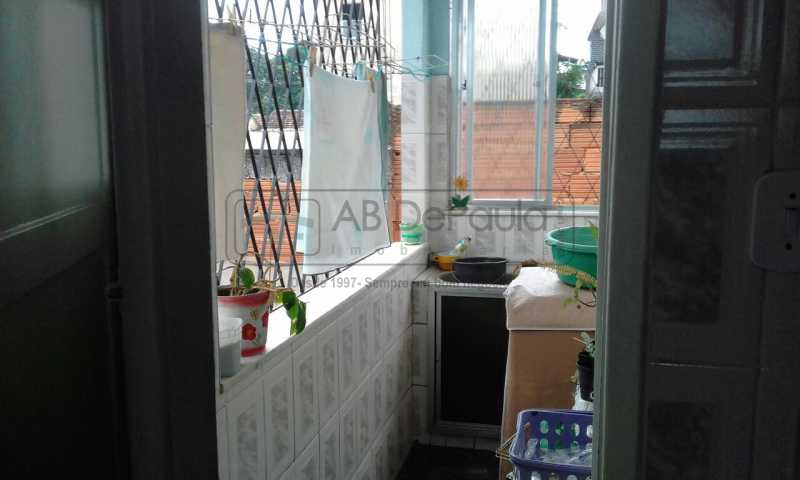 IMG-20180313-WA0022 - Apartamento Rua Araraquara,Rio de Janeiro, Bento Ribeiro, RJ À Venda, 2 Quartos, 57m² - ABAP20242 - 22