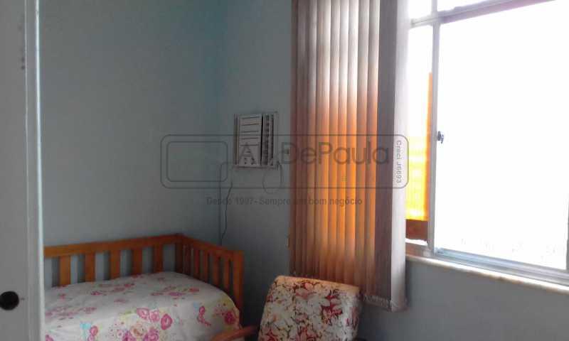 IMG-20190122-WA0065 - Apartamento Rua Araraquara,Rio de Janeiro, Bento Ribeiro, RJ À Venda, 2 Quartos, 57m² - ABAP20242 - 17