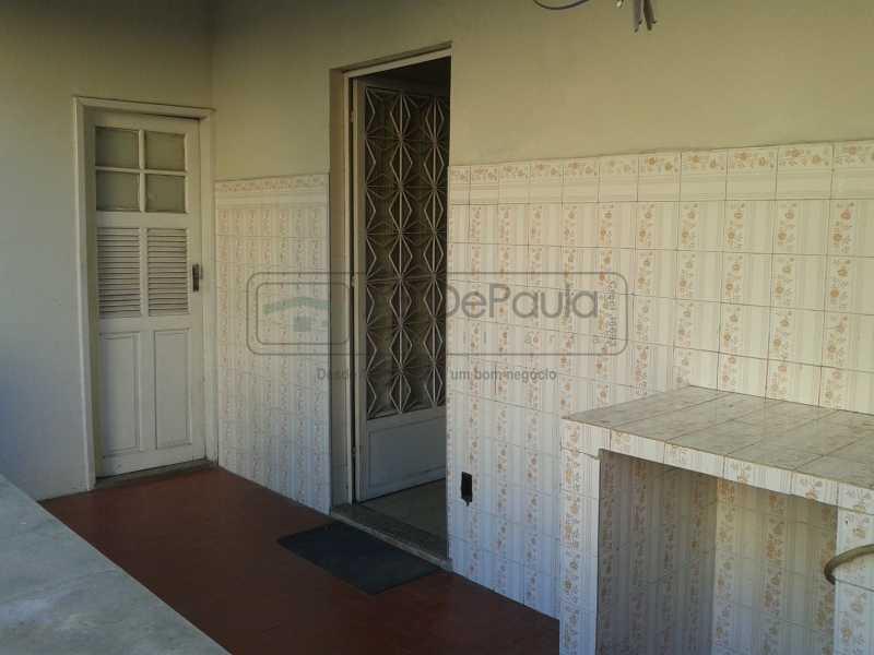 20180312_164630 - JARDIM SULACAP - Excelente Oportunidade na Região. Próximo a Ciclovia. Casa Linear em terreno de 360,00m² - ABCA20058 - 18