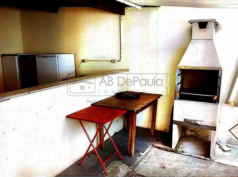 Jackson Bernardo de Vasconcelo - Apartamento 2 Quartos À Venda Rio de Janeiro,RJ - R$ 150.000 - ABAP20251 - 13