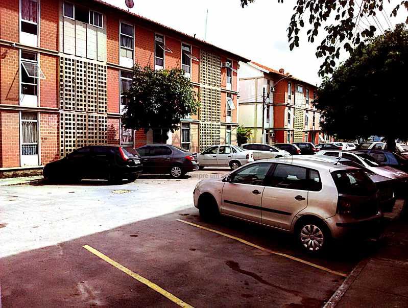 Jackson Bernardo de Vasconcelo - Apartamento 2 Quartos À Venda Rio de Janeiro,RJ - R$ 150.000 - ABAP20251 - 1