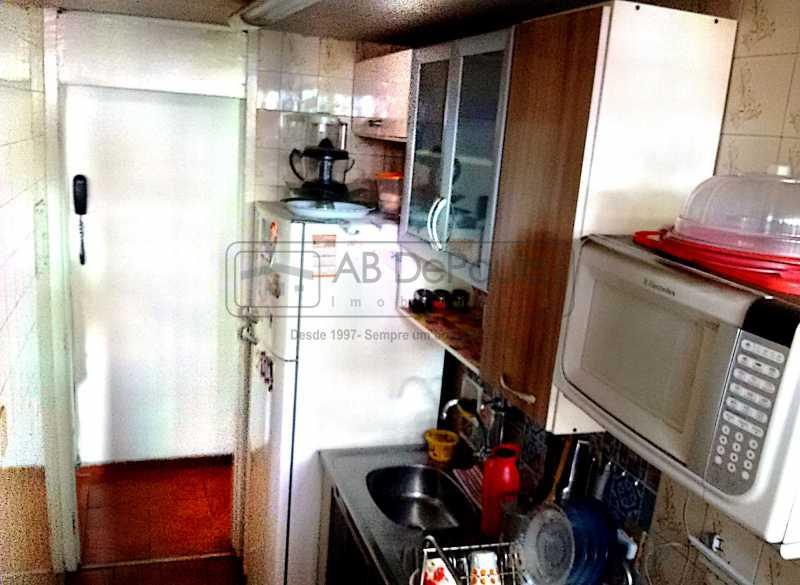 Jackson Bernardo de Vasconcelo - Apartamento 2 Quartos À Venda Rio de Janeiro,RJ - R$ 150.000 - ABAP20251 - 6