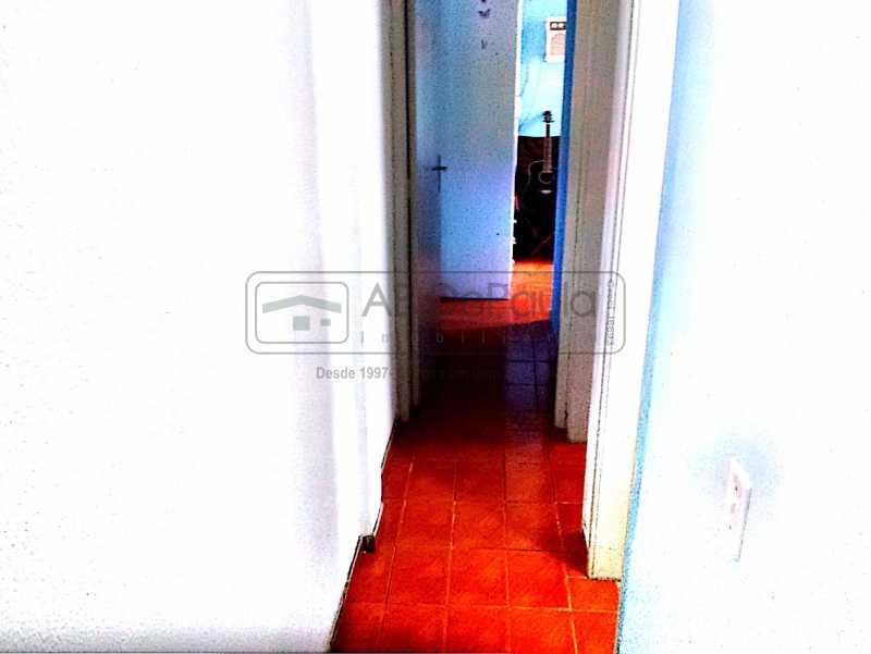 Jackson Bernardo de Vasconcelo - Apartamento 2 Quartos À Venda Rio de Janeiro,RJ - R$ 150.000 - ABAP20251 - 10