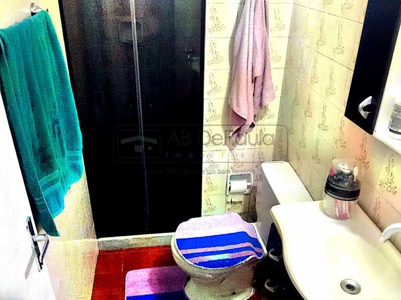 Jackson Bernardo de Vasconcelo - Apartamento 2 Quartos À Venda Rio de Janeiro,RJ - R$ 150.000 - ABAP20251 - 11