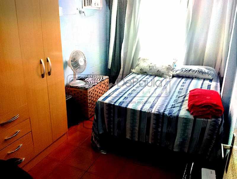 Jackson Bernardo de Vasconcelo - Apartamento 2 Quartos À Venda Rio de Janeiro,RJ - R$ 150.000 - ABAP20251 - 7