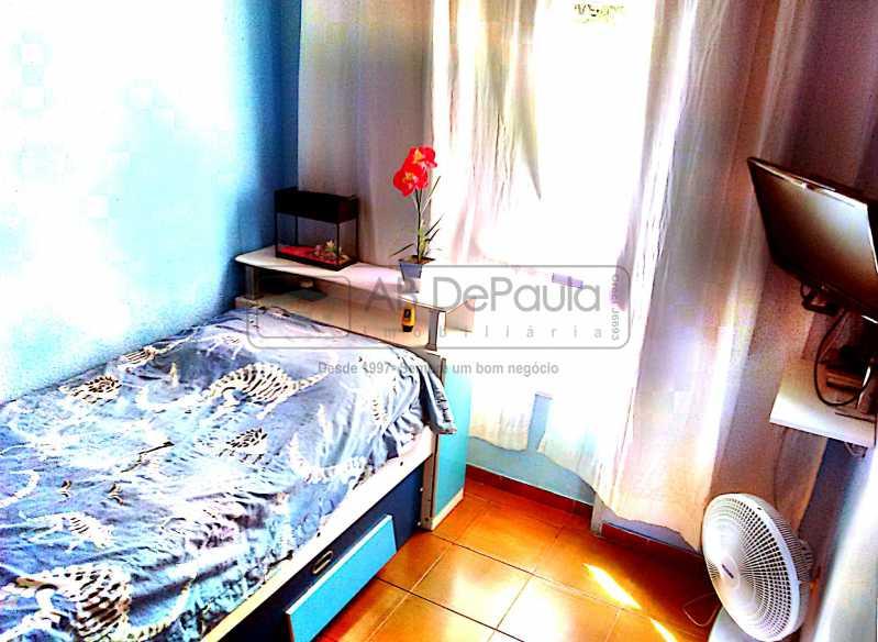 Jackson Bernardo de Vasconcelo - Apartamento 2 Quartos À Venda Rio de Janeiro,RJ - R$ 150.000 - ABAP20251 - 8