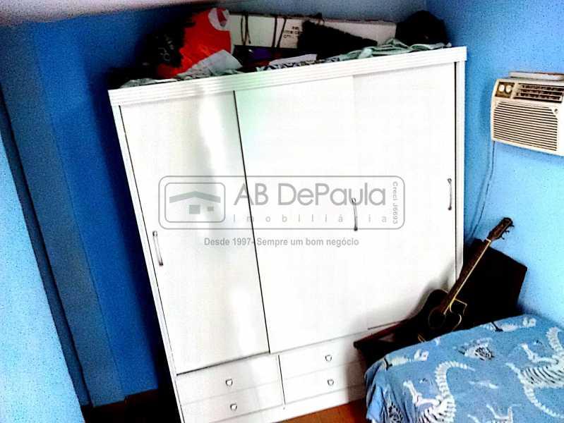 Jackson Bernardo de Vasconcelo - Apartamento 2 Quartos À Venda Rio de Janeiro,RJ - R$ 150.000 - ABAP20251 - 9