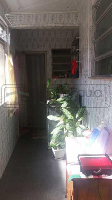 IMG-20180420-WA0032 - Apartamento Rua General Marques de Sousa,Rio de Janeiro, Vila da Penha, RJ À Venda, 2 Quartos, 90m² - ABAP20255 - 20