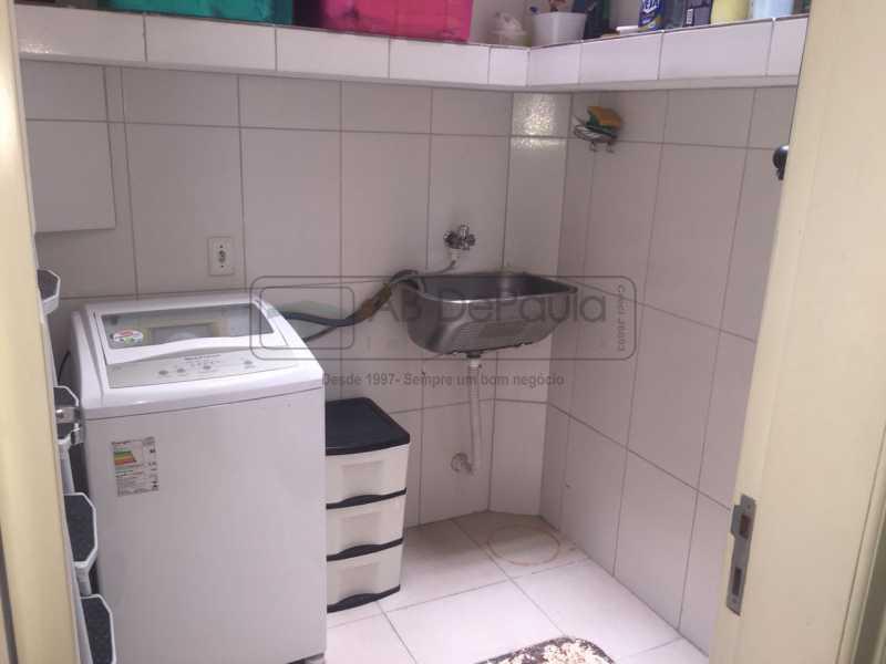 IMG-20180416-WA0077 - Apartamento 2 quartos à venda Rio de Janeiro,RJ - R$ 275.000 - ABAP20256 - 14