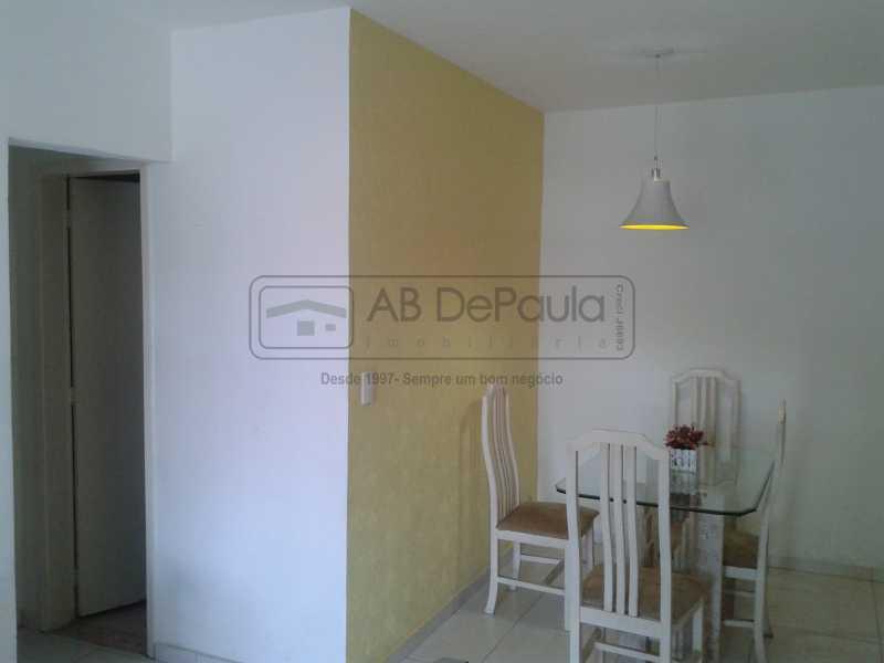20180430_105557 - Apartamento Estrada Meringuava,Rio de Janeiro, Taquara, RJ À Venda, 3 Quartos, 66m² - ABAP30061 - 3