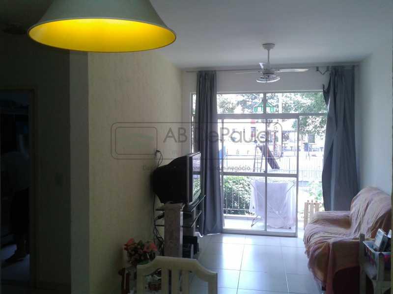 20180430_105646 - Apartamento Estrada Meringuava,Rio de Janeiro, Taquara, RJ À Venda, 3 Quartos, 66m² - ABAP30061 - 1