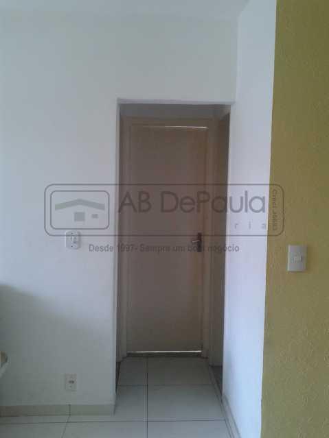 20180430_105717 - Apartamento Estrada Meringuava,Rio de Janeiro, Taquara, RJ À Venda, 3 Quartos, 66m² - ABAP30061 - 5