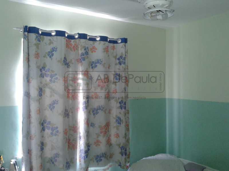 20180430_105850 - Apartamento Estrada Meringuava,Rio de Janeiro, Taquara, RJ À Venda, 3 Quartos, 66m² - ABAP30061 - 9