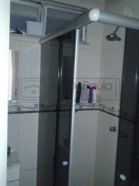 20180430_105905 - Apartamento Estrada Meringuava,Rio de Janeiro, Taquara, RJ À Venda, 3 Quartos, 66m² - ABAP30061 - 7