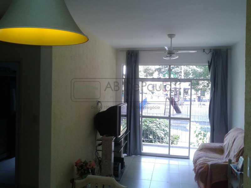 20180430_105932 - Apartamento Estrada Meringuava,Rio de Janeiro, Taquara, RJ À Venda, 3 Quartos, 66m² - ABAP30061 - 10