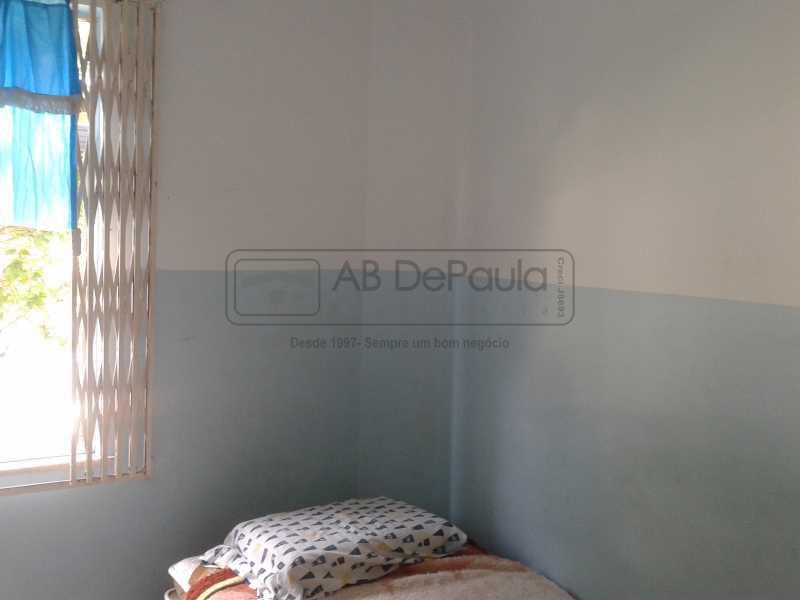 20180430_110027 - Apartamento Estrada Meringuava,Rio de Janeiro, Taquara, RJ À Venda, 3 Quartos, 66m² - ABAP30061 - 11