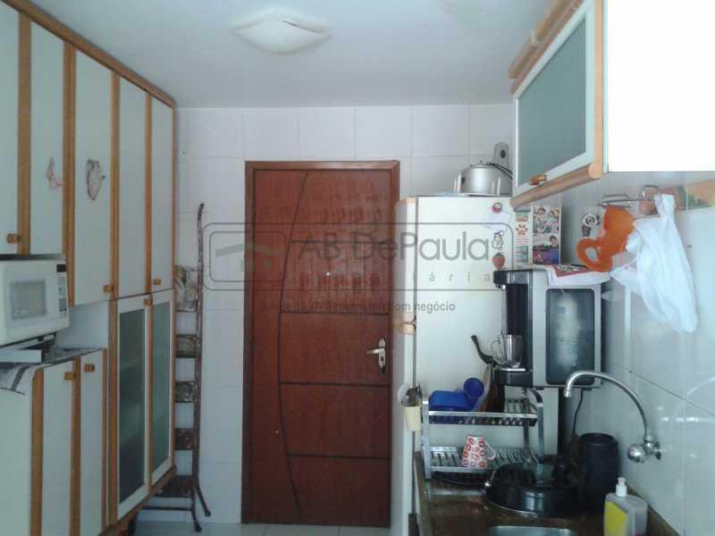 20180430_110055 - Apartamento Estrada Meringuava,Rio de Janeiro, Taquara, RJ À Venda, 3 Quartos, 66m² - ABAP30061 - 14