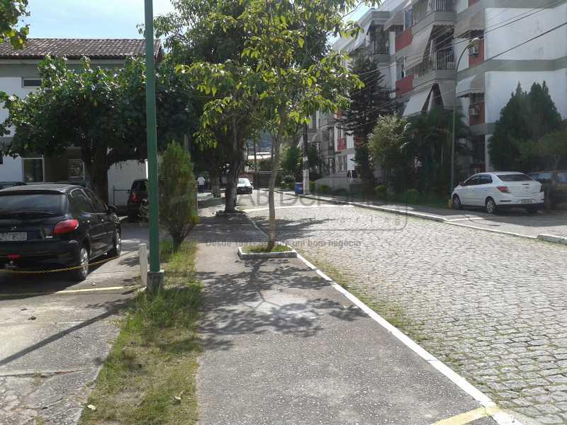 20180430_110346 - Apartamento Estrada Meringuava,Rio de Janeiro, Taquara, RJ À Venda, 3 Quartos, 66m² - ABAP30061 - 20