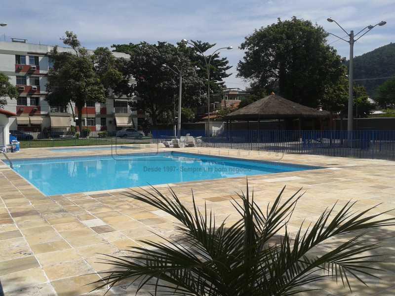 20180430_110429 - Apartamento Estrada Meringuava,Rio de Janeiro, Taquara, RJ À Venda, 3 Quartos, 66m² - ABAP30061 - 15