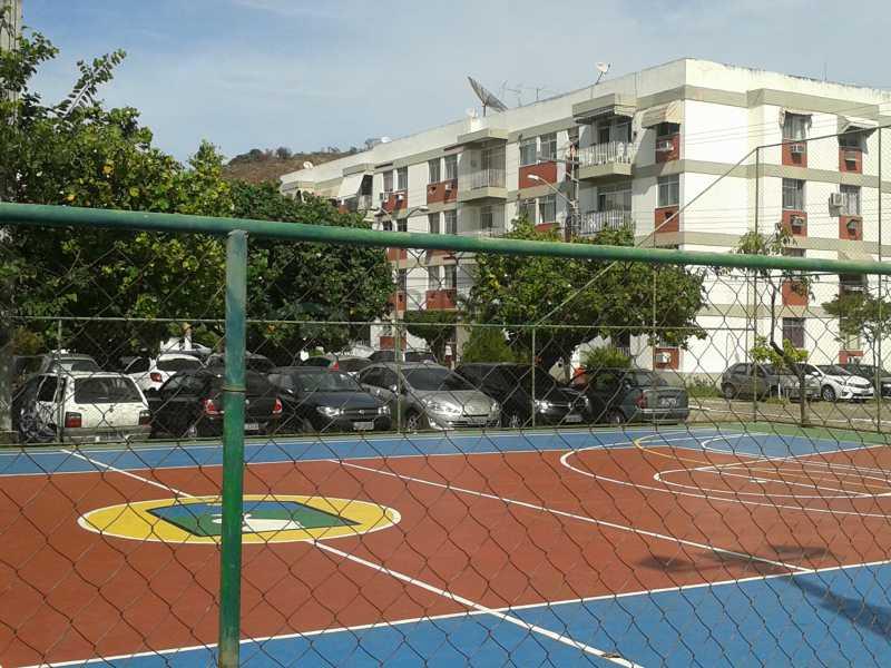 20180430_110525 - Apartamento Estrada Meringuava,Rio de Janeiro, Taquara, RJ À Venda, 3 Quartos, 66m² - ABAP30061 - 19