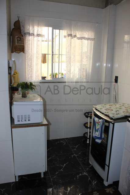 IMG_2066 - Casa Rio de Janeiro, Realengo, RJ À Venda, 2 Quartos, 325m² - ABCA20061 - 10