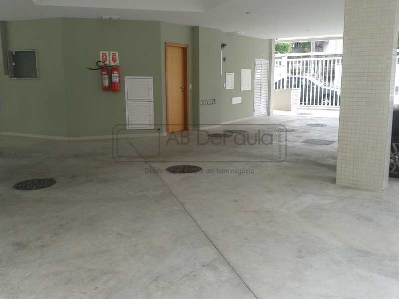 111 - Apartamento 3 Dormitórios e Varandão - ABAP30062 - 22