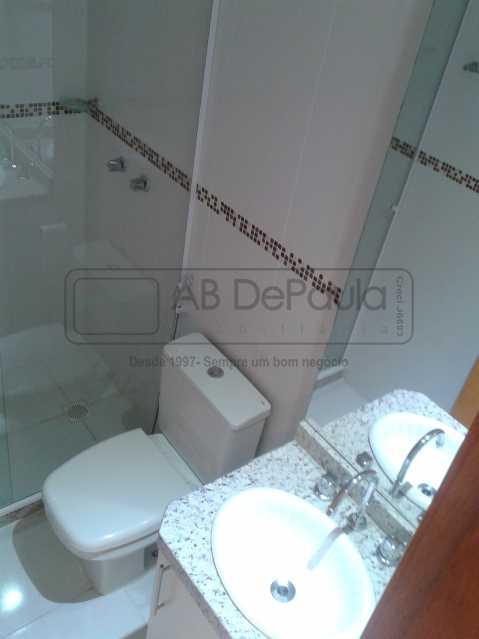 20180517_094447 - Apartamento 3 Dormitórios e Varandão - ABAP30062 - 10